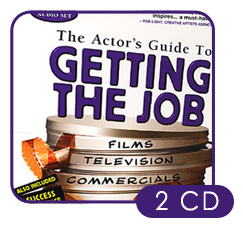 The Actor's Guide to Getting Thacting casting talent agent auditions disney casting